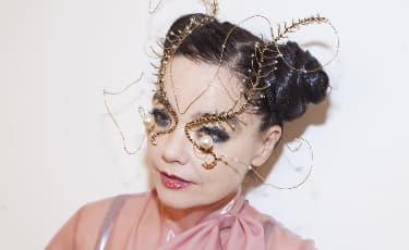 Björk Is Bringing Her VR Exhibition To London