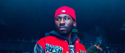 "Watch The Video For Bankroll Fresh's ""Ran Up A Check"""