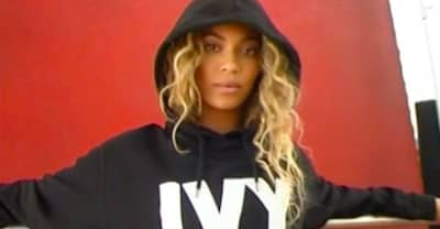 Beyoncé Unveils New Ivy Park Collection