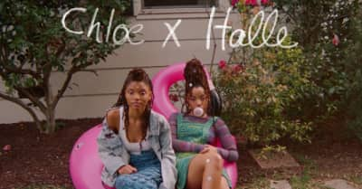 Listen To Chloe And Halle's New Mixtape The Two Of Us