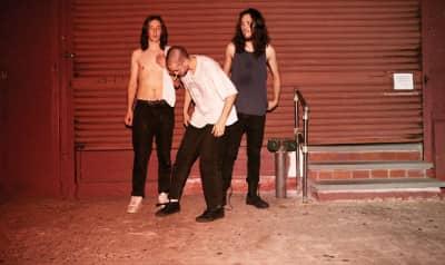 Watch Show Me The Body's Ammunition Short Film