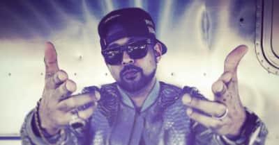 Sean Paul Explains Why Dancehall Has Always Been Big