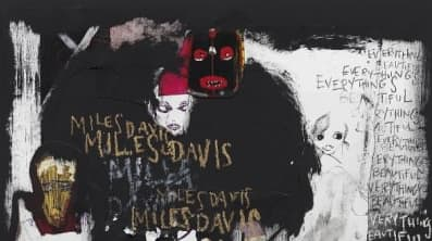 Listen To Robert Glasper's Miles Davis Tribute Album Everythi'g's Beautiful