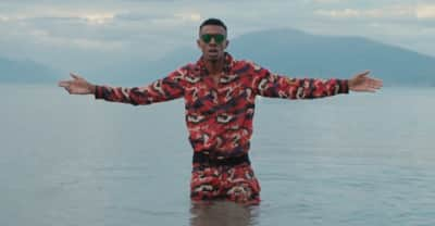 """MoStack debuts """"What I Wanna,"""" a catchy tribute to being reckless"""