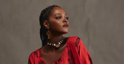 """Amaal Nuux Puts A Soulful Spin On The Big Questions With """"Who Are We?"""""""