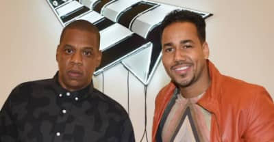 Roc Nation Names Romeo Santos CEO Of New Roc Nation Latin Division
