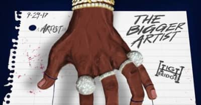 A Boogie Wit Da Hoodie releases The Bigger Artist