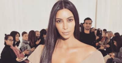 Report: At Least 15 People Arrested In Connection With Paris Robbery Of Kim Kardashian West