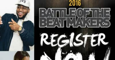 Register Now For Battle Of The Beatmakers, Judged By Boi-1da And Wondagurl