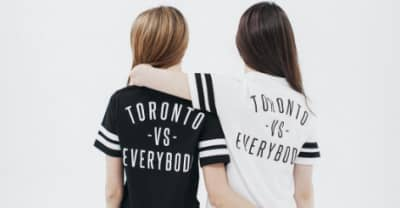 Why 'Toronto Vs Everybody' Isn't Just A Toronto Thing