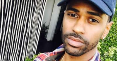 Big Sean Donates $25,000 To Help Stop Student Homelessness