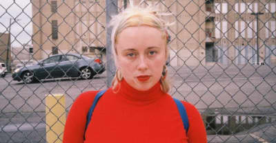 "Girlpool's Harmony Tividad Shares ""What Chaos Is Imaginary,"" A Synth-y New Solo Track"
