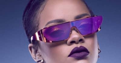 """Autre Ne Veut Makes Rihanna Weird With His """"Kiss It Better"""" Remix"""