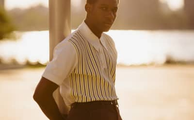 Leon Bridges Reflects On His Rise In This Is Home Documentary