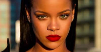 """Rihanna: """"I don't think it's fair that a trans woman, or man, be used as a convenient marketing tool"""""""