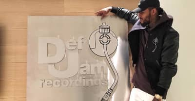 Dave East Signs To Def Jam, Shares New Project Kairi Chanel