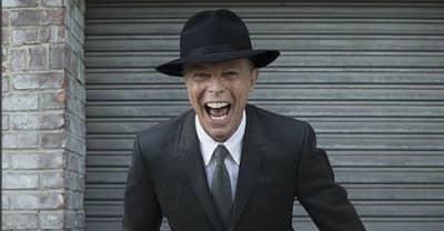 David Bowie's Final Recordings To Appear On Lazarus Cast Album