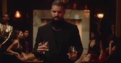 Watch Drake star in the new Virginia Black commercial with his dad Dennis Graham