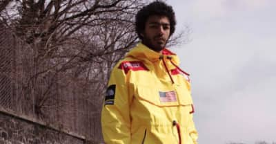 Check Out The New Supreme And North Face Collab