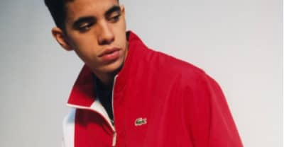 Supreme x Lacoste Is On The Way