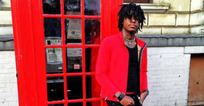 "SahBabii's ""Pull Up Wit Ah Stick"" Is Nuts"