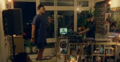 "Watch Jax Jones, Mike Dunn, And MNEK Create Their Sound In ""House Work"" Video"