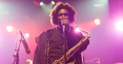 Kamasi Washington gives us Harmony of Difference