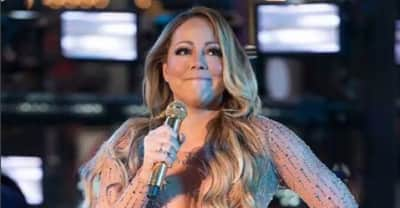 "Dick Clark Productions Deny Claims Mariah Carey Was ""Set Up To Fail"" On NYE"