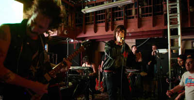 Juliana Casablancas's The Voidz announce new album