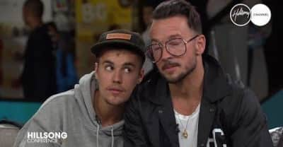 Hillsong pastor denies Justin Bieber donated $10 million to church