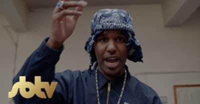 Novelist's New Freestyle Is Here To Make You Move
