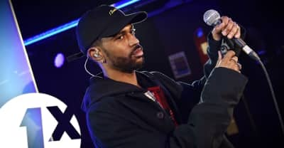 "Watch Big Sean Cover Kanye West's ""I Wonder"""