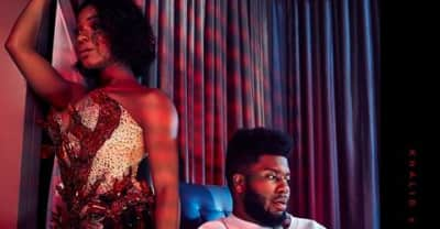 "Khalid and Normani dance their feelings away in their ""Love Lies"" video"