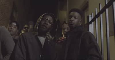 """Shy Glizzy Shares A New Video For """"Out The Block"""""""