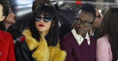 The Rihanna And Lupita Nyong'o Movie Is Actually Happening
