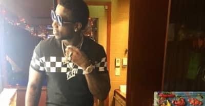 "Watch Gucci Mane and Rae Sremmurd Perform ""Black Beatles"" At Coachella"