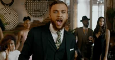 "Watch Jidenna's Video for ""Chief Don't Run"""