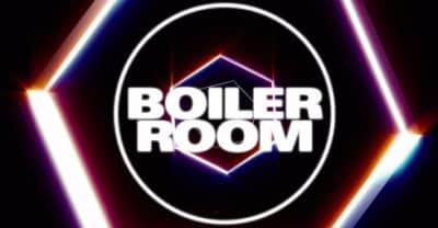 A Boiler Room Show Is Coming To Beats 1