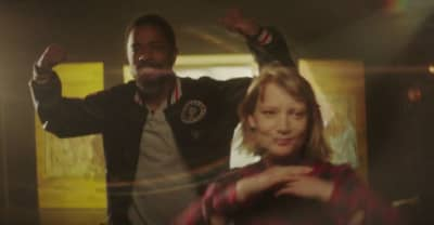Watch A Live Dance Film Spike Jonze Shot With Lakeith Stanfield And Mia Wasikowska