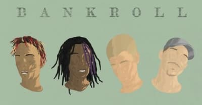 "Listen To Justin Bieber Rap On Diplo's ""Bankroll"" With Rich The Kid And Young Thug"