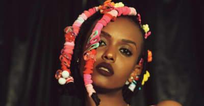 "Kelela Shares New Song ""Frontline"""
