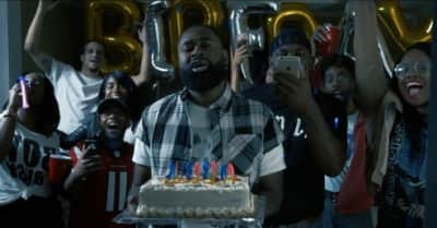 "ForteBowie's ""Birfday"" Video Is Like A Playbook For Winning A Breakup"