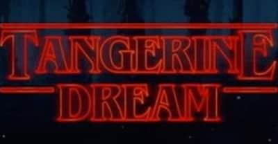 Hear Tangerine Dream Cover Songs From The Stranger Things Soundtrack