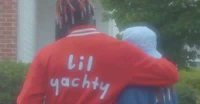 Where To Watch The Lil Yachty Film, Keep Sailing