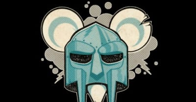 "Danger Doom (Danger Mouse & MF DOOM) Share ""Mad Nice"" Featuring Black Thought"