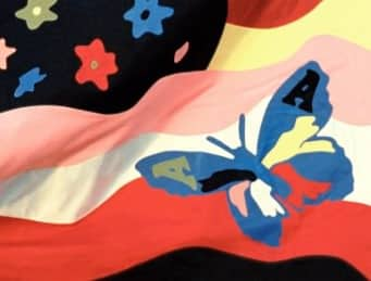 Stream The Avalanches' Wildflower Album Now
