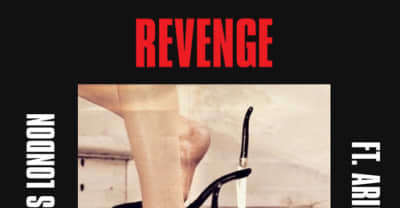 """Theophilus London And Ariel Pink Share New Collab """"Revenge"""""""