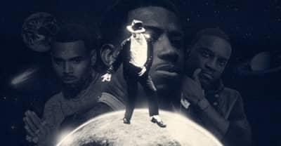 "Hear Gucci Mane, Chris Brown And Akon Channel Michael Jackson On ""Moonwalk"""