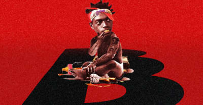 """Baauer Shares A Remix Of Kodak Black And PnB Rock's """"Too Many Years"""""""