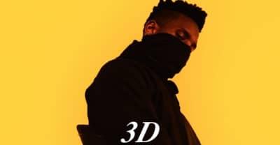"""GAIKA Signs To Warp, Shares New Single """"3D"""""""